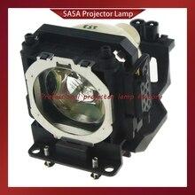 POA LMP94 คุณภาพสูงเปลี่ยนโปรเจคเตอร์โคมไฟสำหรับ SANYO PLV Z5/PLV Z4/PLV Z60/PLV Z5BK พร้อมตัวเครื่อง   180 วันรับประกัน