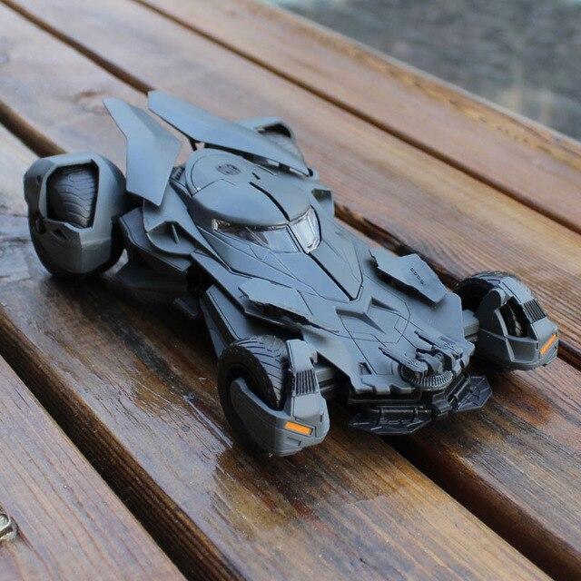 Cool Movie Version Black Batman Die Cast Metal Car Model - Cool car models