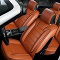 4 cores almofada do assento de carro para peugeot 301 para hyundai i30 quatro estações geral tampas de assento para opel insignia