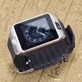 Мода Smart Watch Для Android Поддержка TF Карты Sim GPRS Bluetooth Smartwatch 1.54 ''IPS Запястье Браслет Спорта шагомер A1 GT08