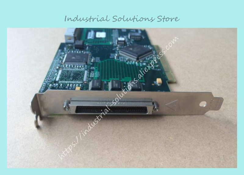Original acquisition card PCI-6601 PCI 6601 100% TESTED OK g45fmdvp32db 32m pci card f7003 0301 100