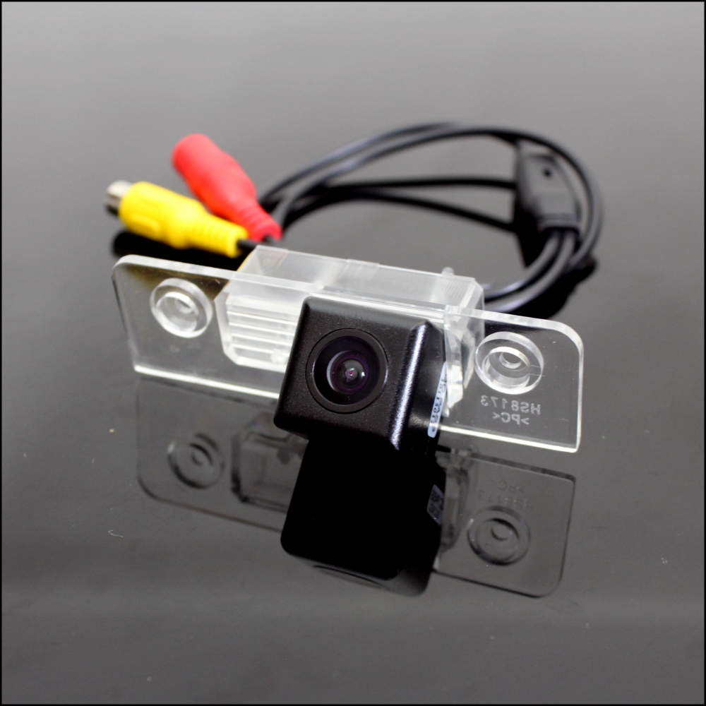 Liislee car camera for ford flex 2009 2014 high quality rear view back up camera for friends ccd rca night view