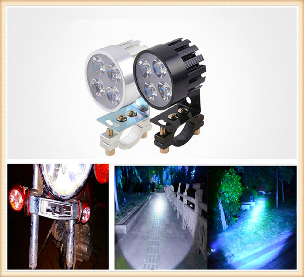 12V-90V <font><b>LED</b></font> Motorcycle bike <font><b>Headlight</b></font> Headlamp lamp Light Bulb for <font><b>YAMAHA</b></font> YZF 600R Thundercat <font><b>R1</b></font> R6 R25 R3 FZ1 FAZER FZS 1000S image