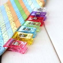 Free shipping!!Clover wonder clip /Quilt tools/patchwork sewing accessory 50PCS/LOT