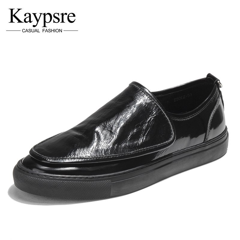 Kaypsre spring/autumn breathable low-help men shoes New casual genuine leather skateboard shoes male iverson basketball shoes male adolescents spring low help iverson war boots light wear antiskid sports shoes