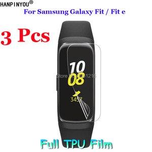3 Pcs/Lot For Samsung Galaxy F