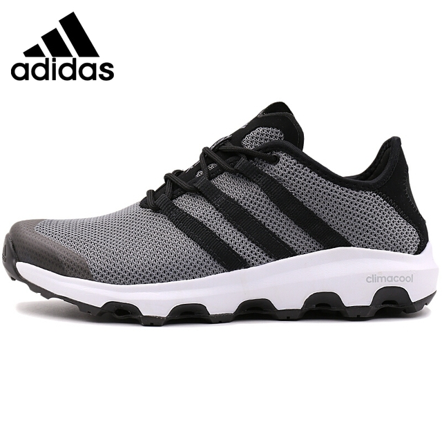 US $125.76 |Original New Arrival 2017 Adidas TERREX CC VOYAGER Men's Walk Shoes Outdoor Sports Sneakers in Walking Shoes from Sports & Entertainment