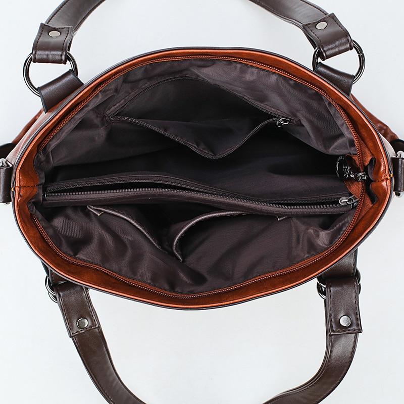 Iuxury Handbags Women Bags Designer Flower Tassel Women Tote Handbag High Quality Soft Leather Large Women Shoulder Top Handle 6
