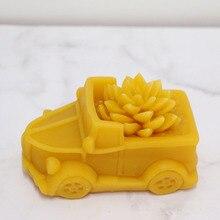 Automobile candle mould silicone mold, manual candle mold Silicone , for DIY Candle Handmade Silicon mold