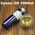 Castor Base Oil Ricinus communis L.Oils 1KG 1000ml