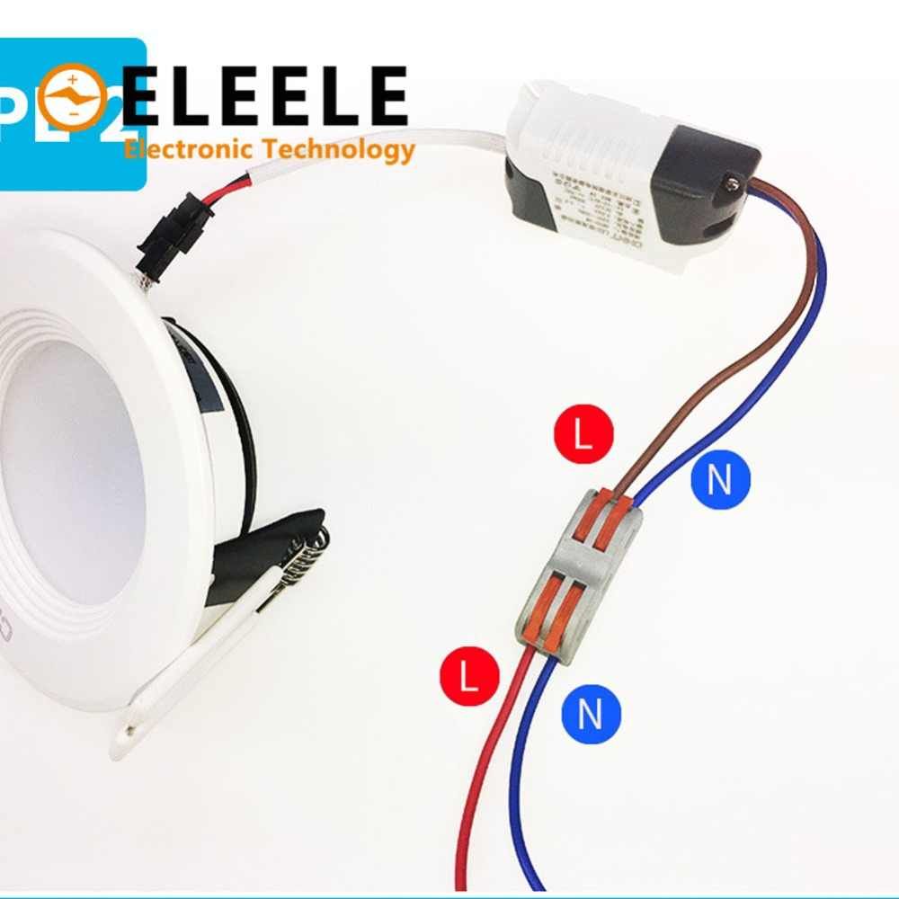 Swell Detail Feedback Questions About Wago Type 3Pcs Electrical Wiring Wiring Database Indigelartorg