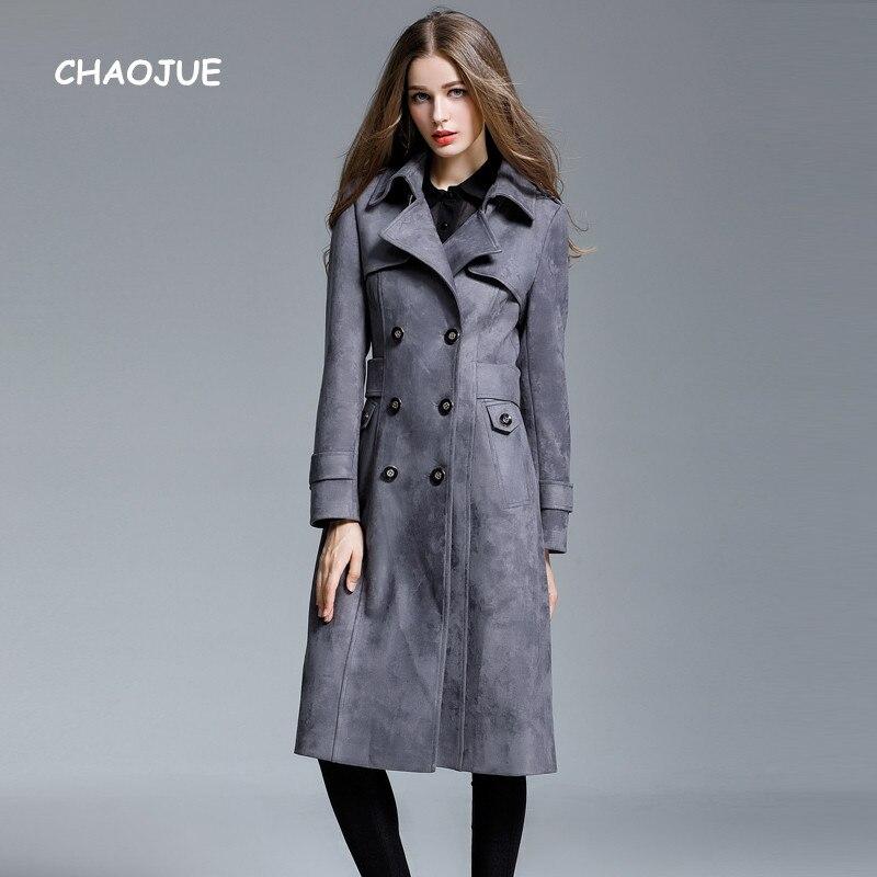 Manteau a ceinture femme