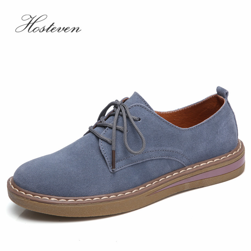 f597ebca50b Hosteven-Damesschoenen-Lederen-Oxford-Moeder-Meisjes-Lace-Up-Mode-Casual-Schoenen-Vrouwen-Sneakers-Flats-Mocassins-Schoenen.jpg