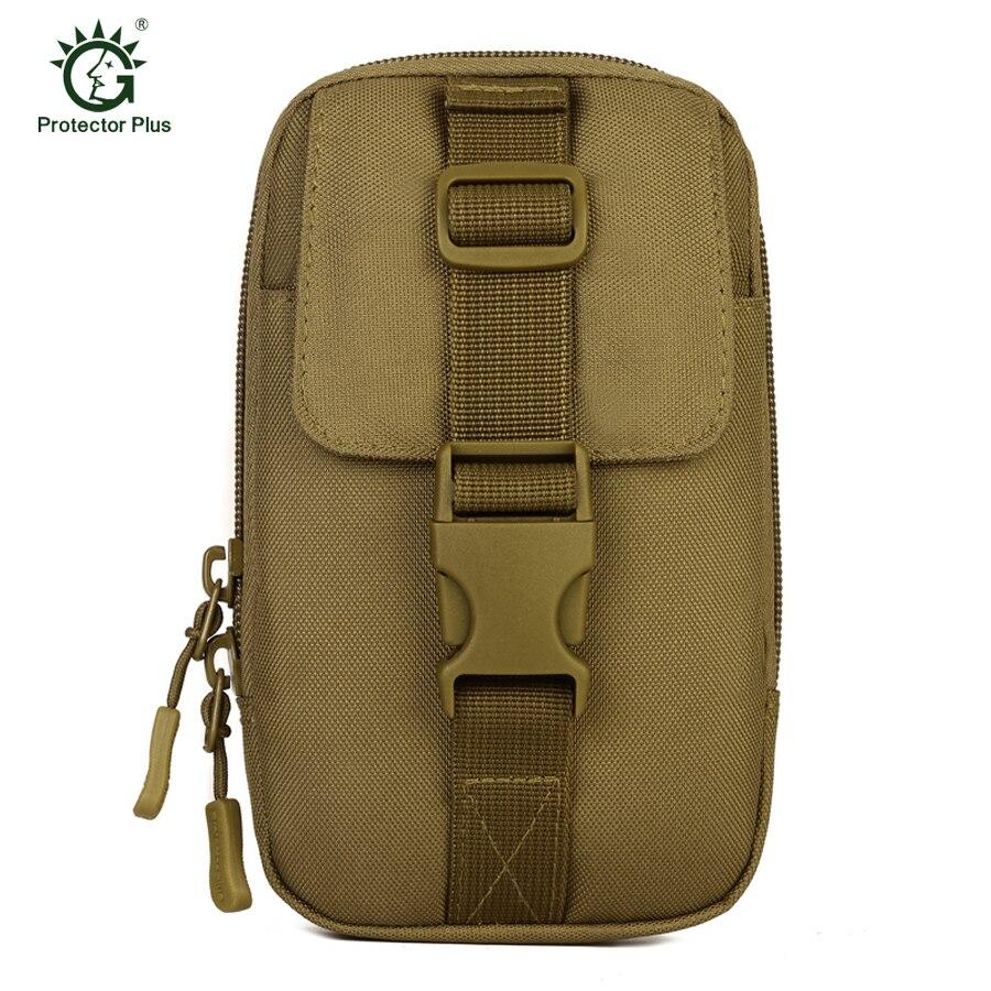 남자 허리 팩 작은 야외 전술 가방 몰리 EDC 장비 하이킹 크로스 바디 가방 군사 메신저 캠핑 전술 슬링 가방
