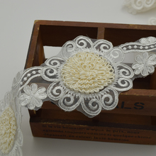 wedding Applique Sewing Braid
