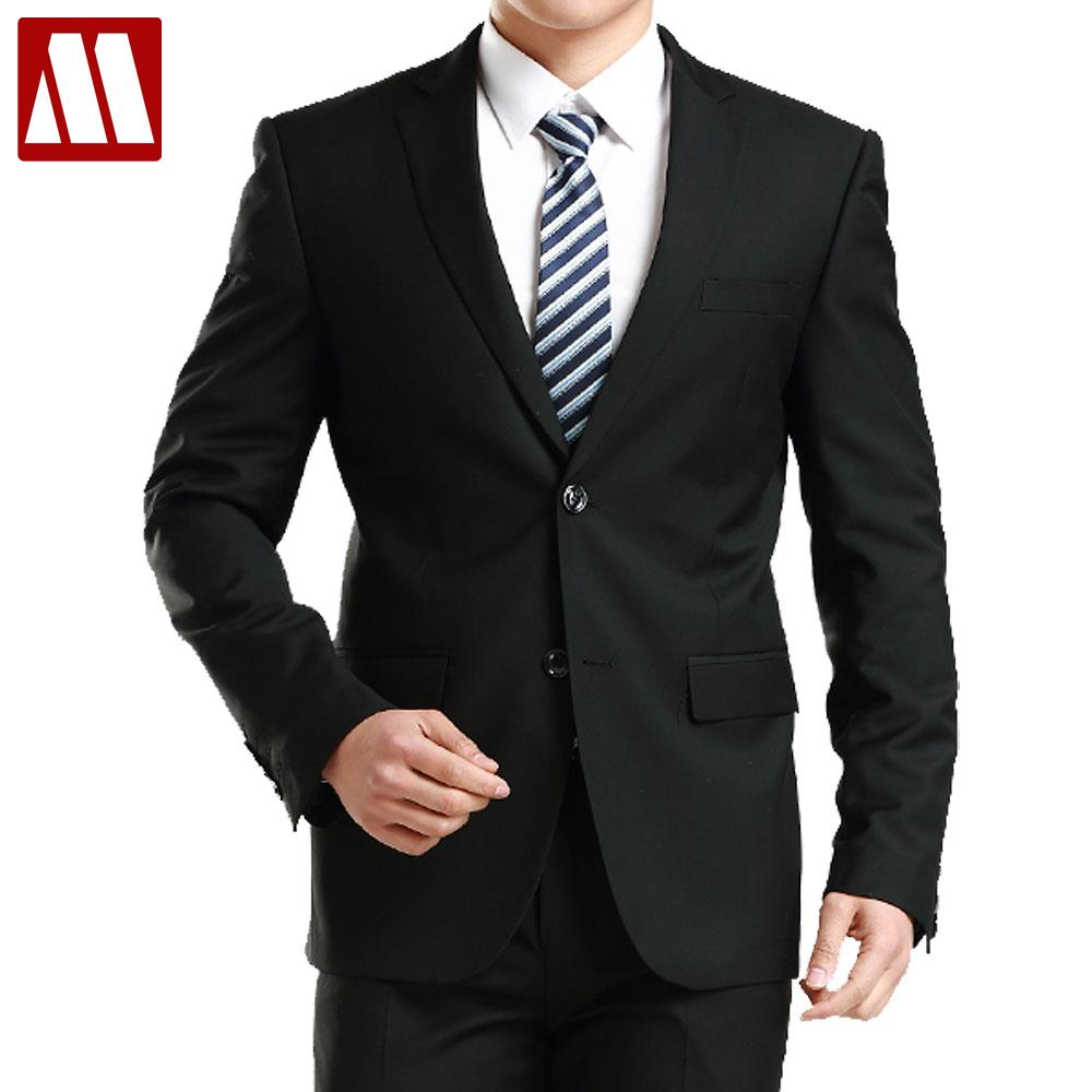 New Arrive mens fashion high quality suit set groom ...