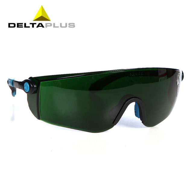Anti-strong light Welding Protective Safety Goggles Welders anti-glare glasses Spectacles Protective Eyewear Green Color