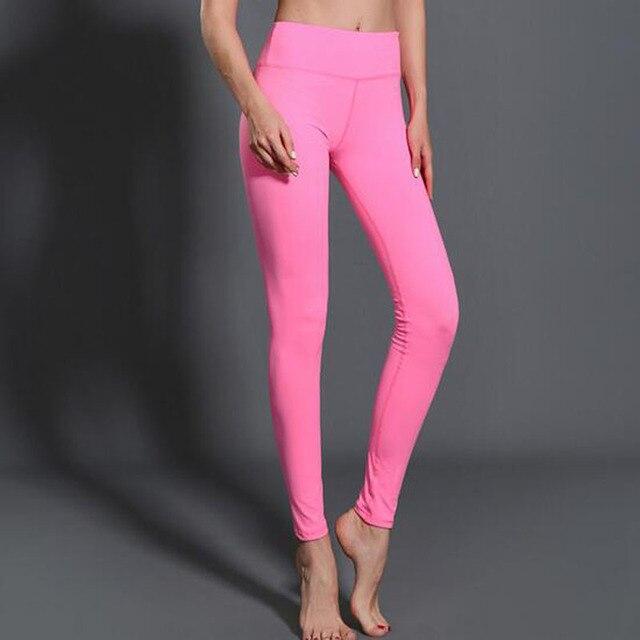 S-QVSIA Women Slim Leggings Candy Color Mid Waist Stretch Pencil Pants Casual Sheath Skinny Trousers Thin Solid Slim Pants