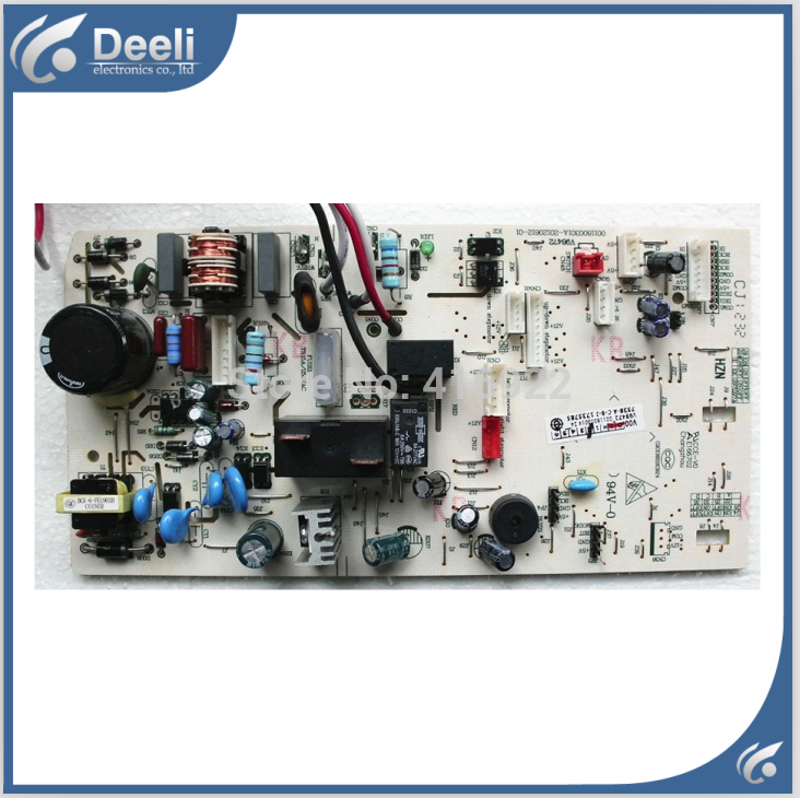 95% new good working for air conditioning computer board motherboard 0011800301 on sale 95% new good working for daikin air conditioning ry125dqy3c motherboard computer board ec0435 5 horses outside board on sale