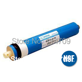 On Sale Vontron 50 gpd Reverse Osmosis Membrane ULP1812-50 Water Purifier for Drinking