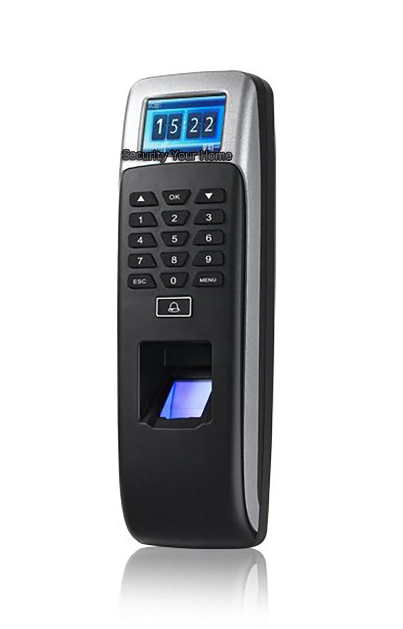 IP68 Waterproof Bio Entry Door Access System 3000 Users Outdoor Fingerprint Attendance Keypad Access Controller CF1200-in Fingerprint Recognition Device ...  sc 1 st  AliExpress.com & IP68 Waterproof Bio Entry Door Access System 3000 Users Outdoor ...