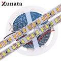 Гибкая светодиодная лента Epistar, 12 В постоянного тока, 1 м, 2 м, 5 м, SMD 5630, холодный белый/теплый белый свет, суперъяркая СВЕТОДИОДНАЯ лента SMD 5730, ...