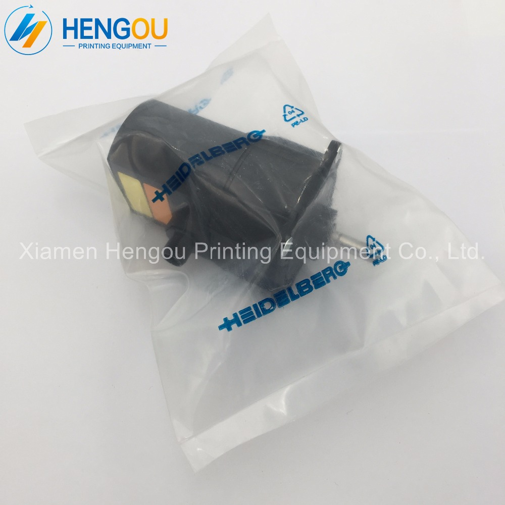 цены 2 Pieces High Quality 71.112.1311 Heidelberg Motor for CD102 SM102 SM74 SM52 Printing Machine