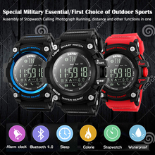 CinkeyPro Digital Sports Smart Watch, Pedometer,  SyncNotifier for Apple iPhone & Android