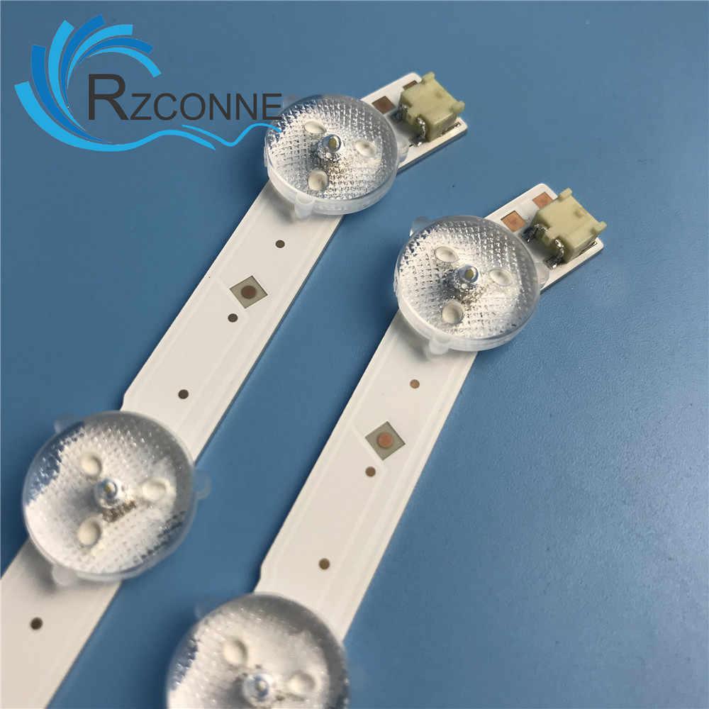 LED strip TV UN40EH5000w D3GE-400SMB-R1 D3GE-400SMB-R2 2013SVS40 BN96-28767A