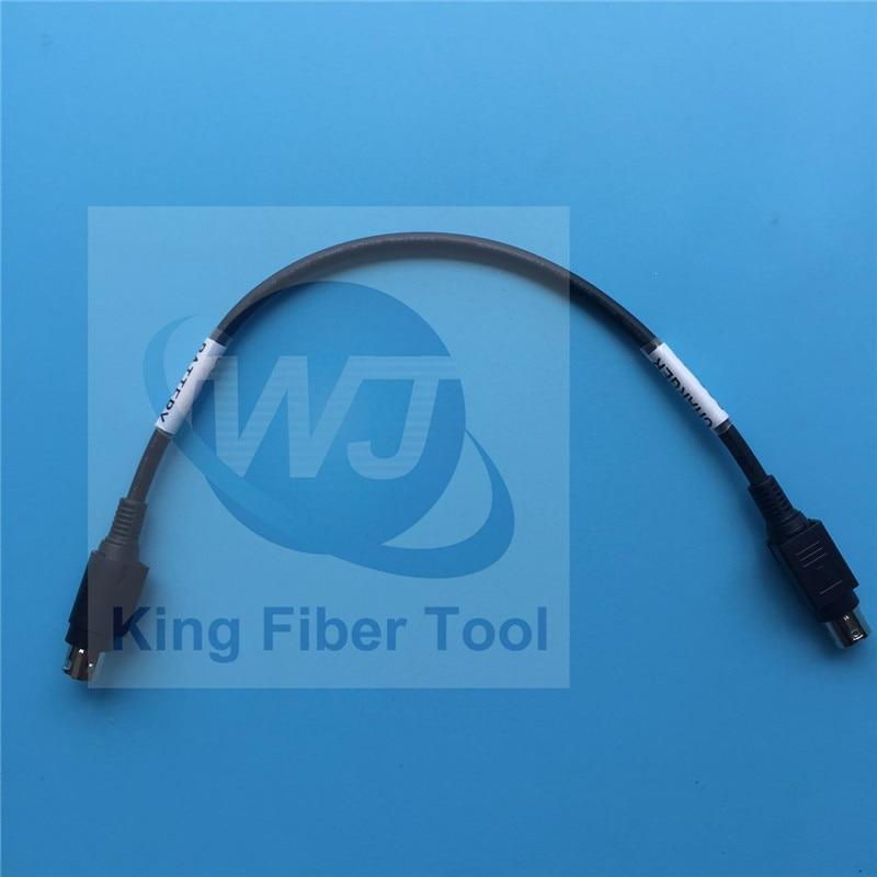 Fujikura FSM-40S FSM-30R Optical fiber fusion splicer battery charger DCC-08Fujikura FSM-40S FSM-30R Optical fiber fusion splicer battery charger DCC-08