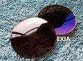 Солнцезащитные очки Линзы Поляризованные Минеральное Стекло Материал 100 Пар с AR Синий Покрытия EXIA ОПТИЧЕСКИЙ KD-407