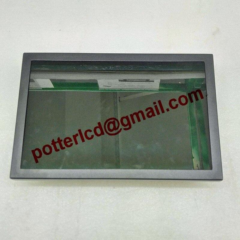 Écran large 12.1 pouces écran LCD industriel 1280x800 résolution 16:10 écran LCD