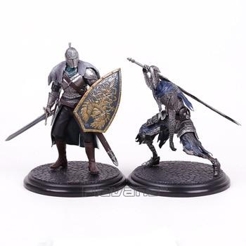 Almas Das Trevas Faraam Cavaleiro/Artorias O Abysswalker PVC Figure Collectible Modelo Toy 2 Estilos