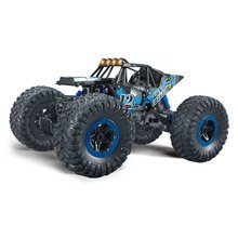 Remote Control Car Kids toys 1:16 Scale 4CH 2.4G Off-road Racing Cars High Speed Stunt SUV Damping Toy Gift For Boy RC Mini Car