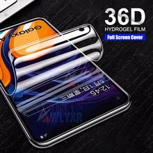 New 36D Hydrogel Film For Samsung Galaxy S10 J4 J6 Plus Screen Protector For A50 A30 A20 A70 A40 A10 M10 M20 M30 Soft Film HD front back 36d hydrogel film for samsung galaxy a30 a50 a70 m20 a20e a40 a20 screen protector for s10 s9 s10e plus film cover