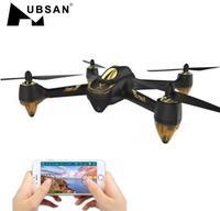 Hubsan H501A X4 Air Pro GPS RC Drone HD Camera 1080P Wifi FPV Racer 400m Range Wifi Relay Signal Booster Phone Control
