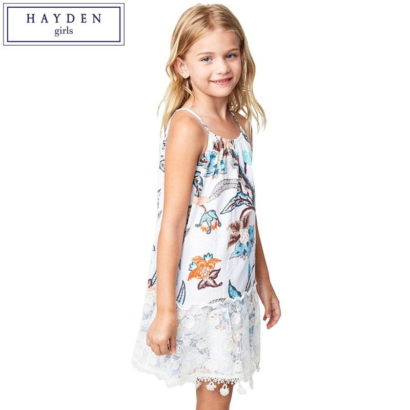 HAYDEN Girls Tank Dress 10 To 12 Years Teens Clothes