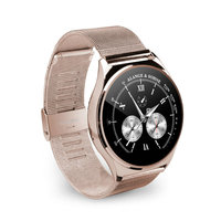 Smart Watch Android Wear US03 Bluetooth WristWatch Heart Rate IOS Android Men Women Reloj for iPhone SE 5S Samsung Smartphones