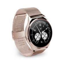 Smart Watch Android Wear US03 Bluetooth WristWatch Heart Rate IOS Android Men Women Reloj for iPhone