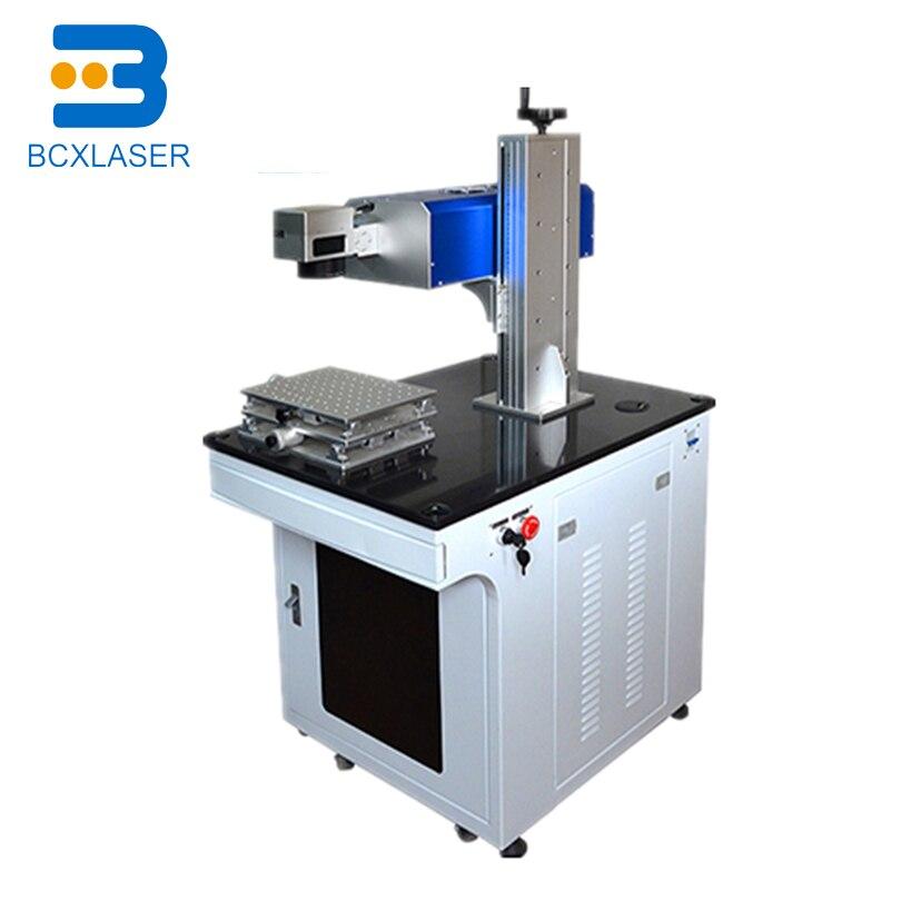 Wuhan XAC LASER new type high quality low price UV laser marking machine