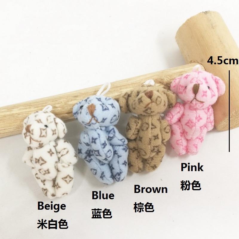 4.5cm lv bear 4 -size