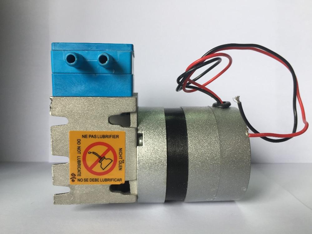 DC24 Brushless 10W 12L/min High Pressure Micro Diaphragm Pump TC-50A