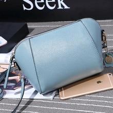 BARHEE 2017 Sommer Frauen Schultertasche Shell Handtasche für Mädchen Frauen Messenger Bags Damen Handtaschen pochette Umhängetasche bolsas