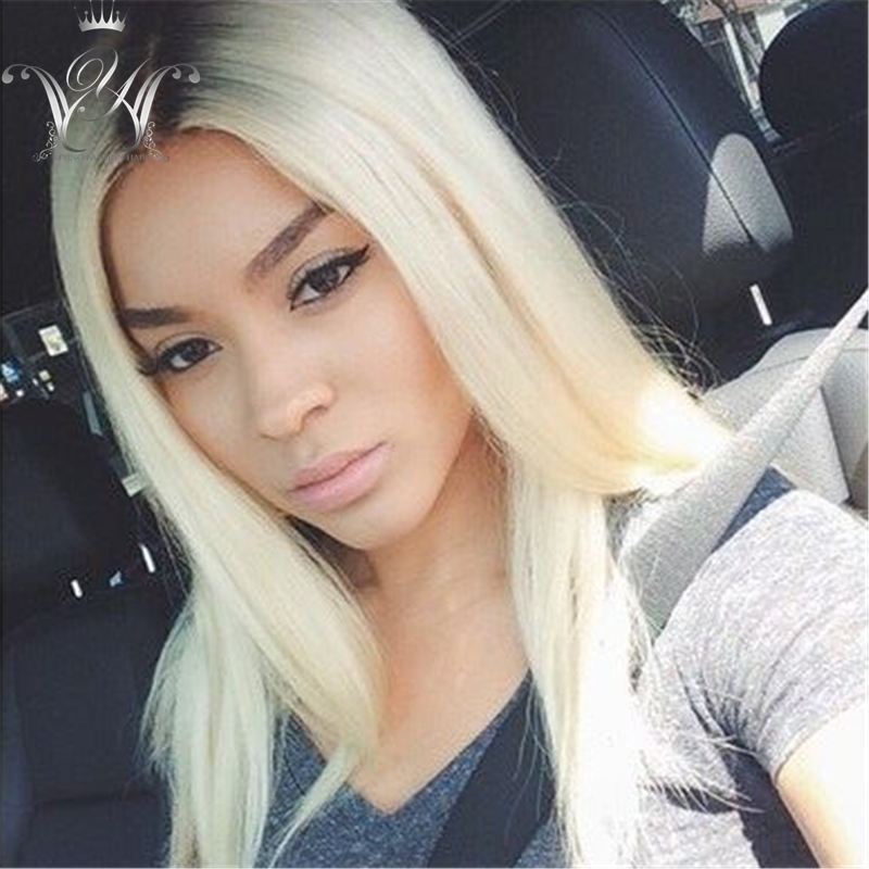 Short Human Hair Lace Wigs Human Hair Lace Front Wigs For Black