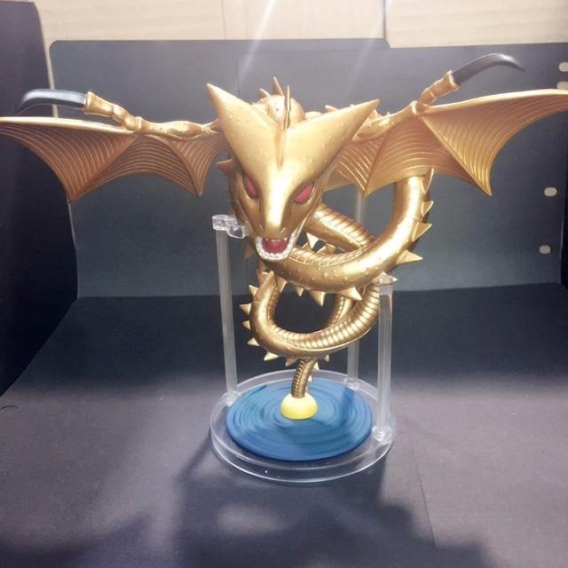 Dragon Ball Super Shenron Gold Action Figure