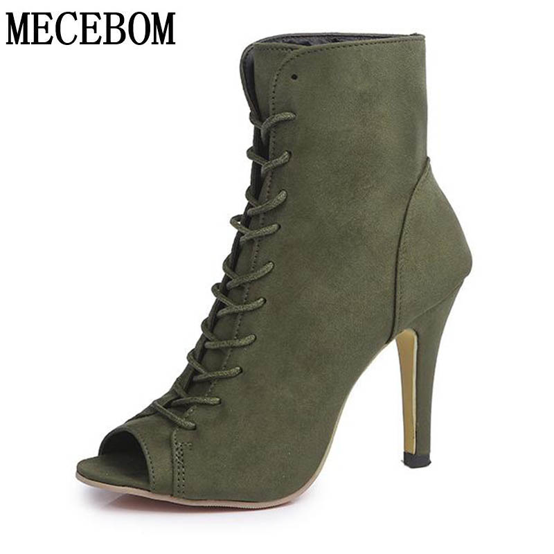 New Summer Women Sexy Wedge Canvas Peep Toe Shoes High Heels Beach Ladies Boots Fashion Platform Rome Plus Size