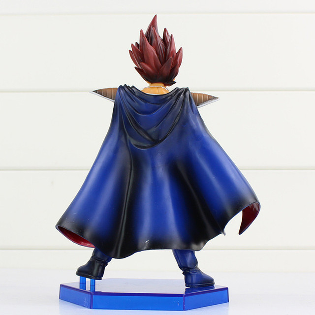 Dragon Ball Z Legend of Saiyan Action Figure Vegeta