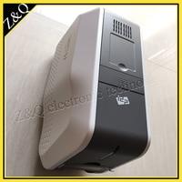 Idp Smart-51S impressora de cartões de identificação de um lado use 659366 SS-IDDC-P-YMCKO fita de cor ou 659382 SS-IDDC-S-YMCKO fita