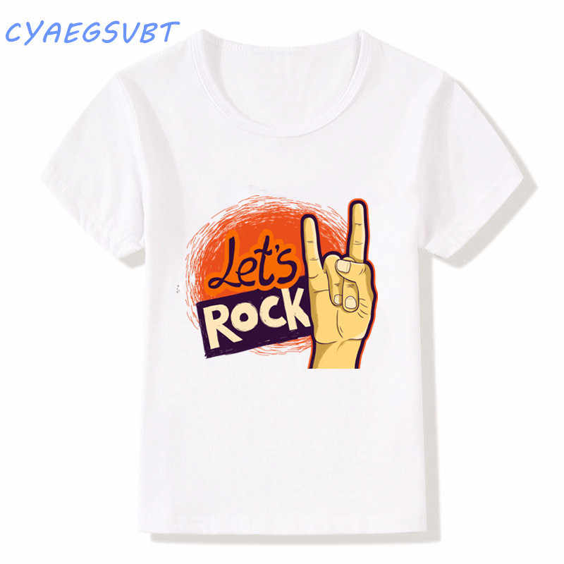 43ccb3aa Detail Feedback Questions about Kids Clothes Let us Rock N Roll Star ...
