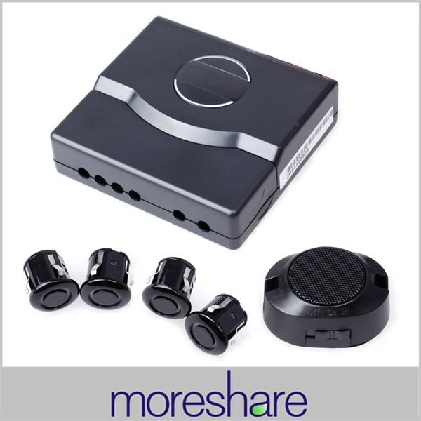 Car Parking Radar Sensor Video Sensors Reverse Alarm Backup System 4 Assistance Rearview Monitor - Shenzhen Moreshare Group Co.,Ltd store